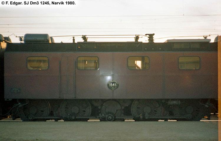 SJ Dm3 1245