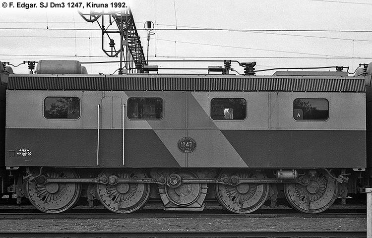 SJ Dm3 1247