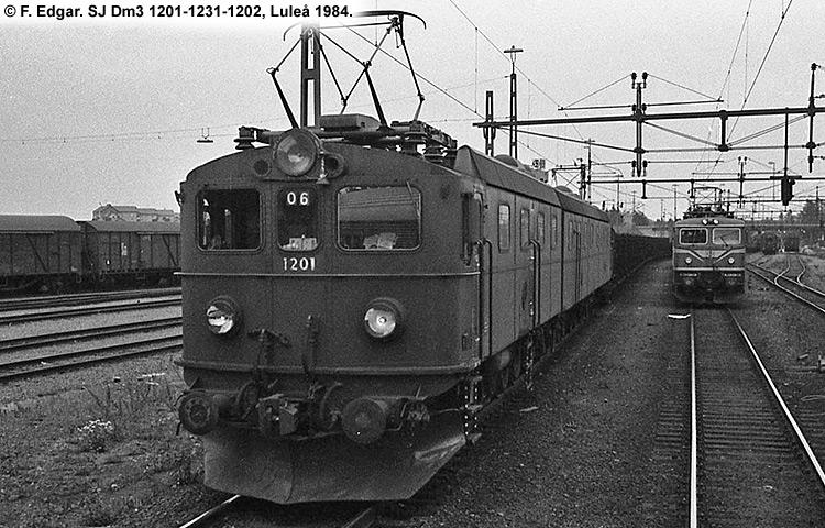 SJ Dm 1201