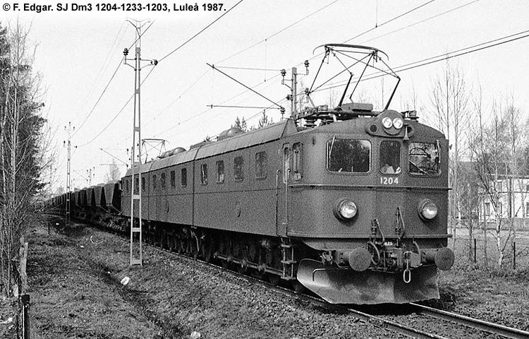SJ Dm 1204