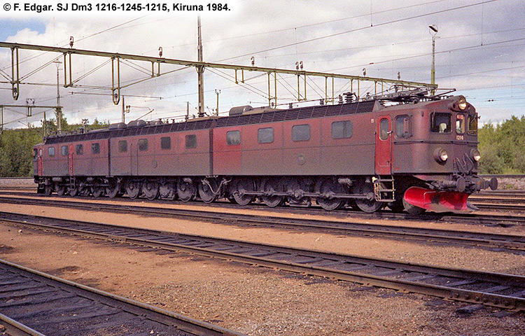 SJ Dm 1216