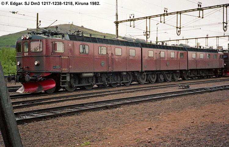 SJ Dm 1217
