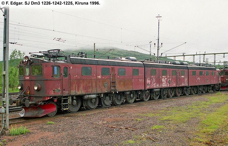SJ Dm 1226