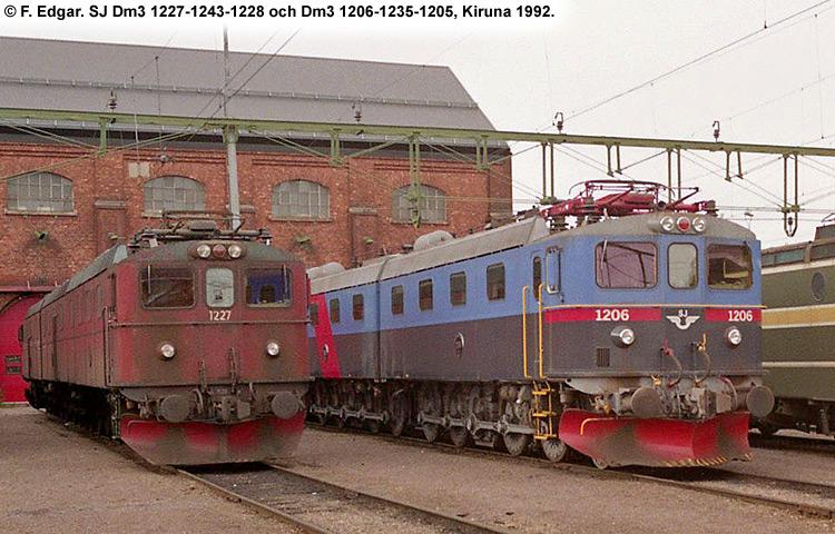 SJ Dm 1227