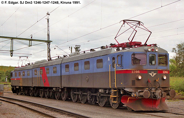SJ Dm 1246