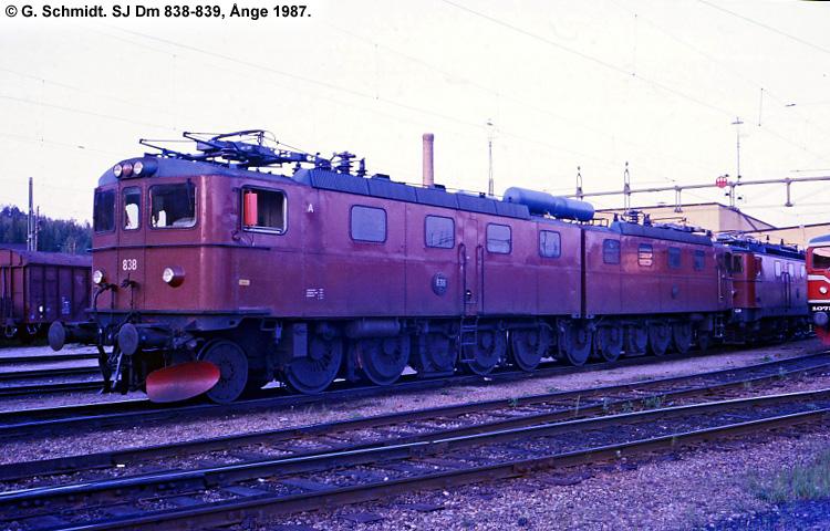 SJ Dm 838