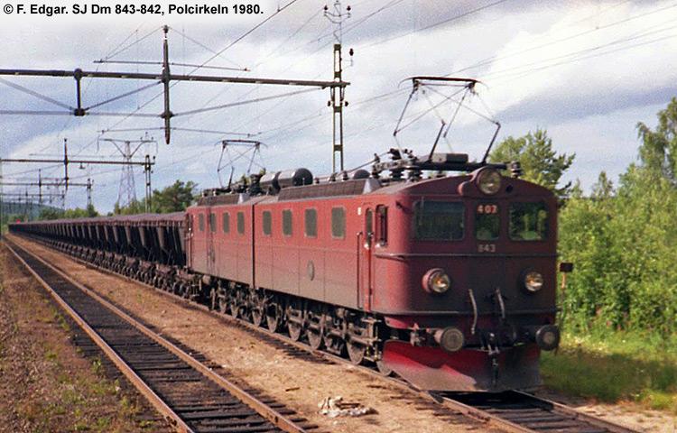 SJ Dm 843