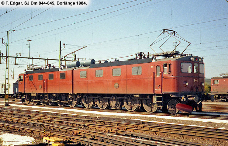 SJ Dm 844