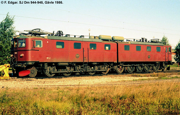 SJ Dm 944