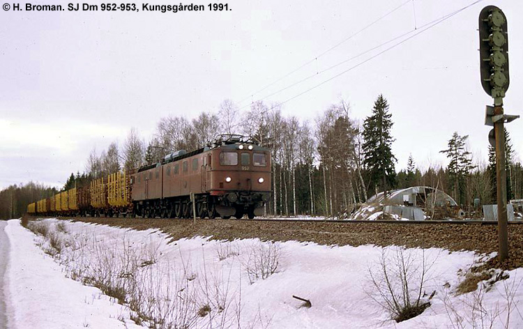 SJ Dm 952