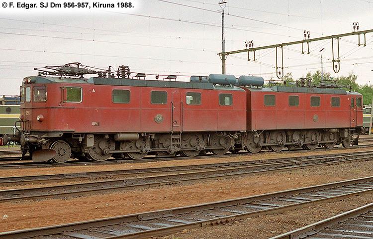 SJ Dm 956
