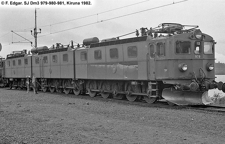SJ Dm 979