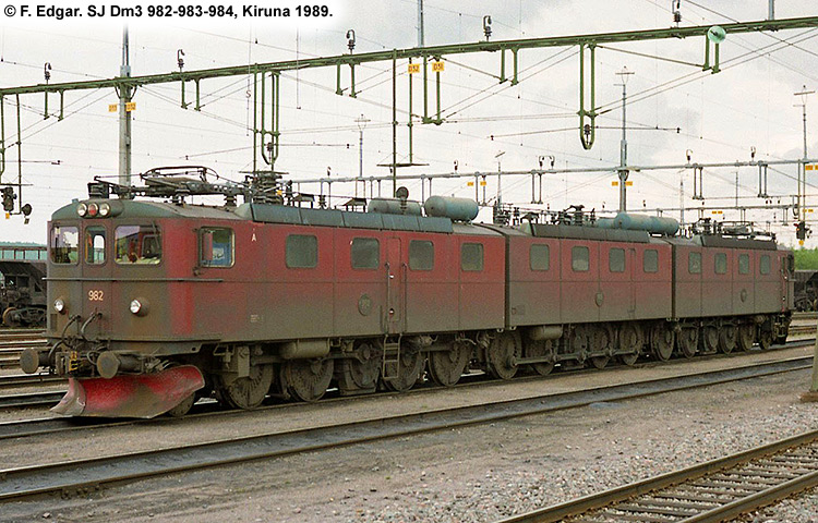 SJ Dm 982