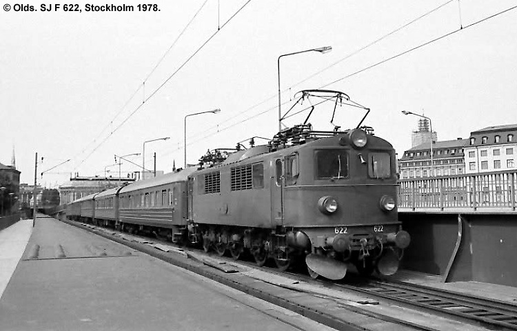 SJ F 622