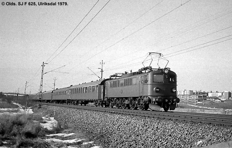SJ F 625