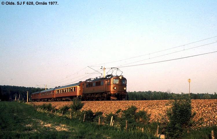 SJ F 628