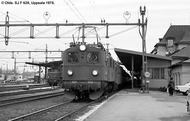 SJ F 629
