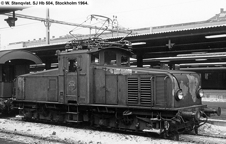 SJ Hb 504