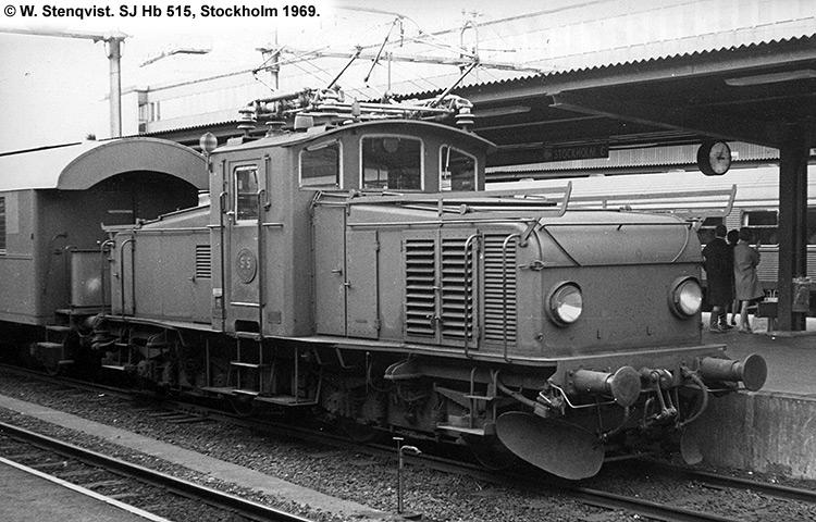 SJ Hb 515