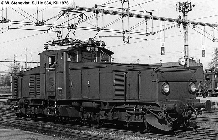 SJ Hc 534
