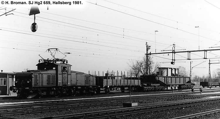 SJ Hg2 659
