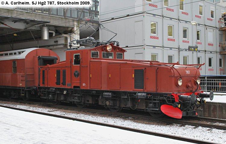 SJ Hg2 787