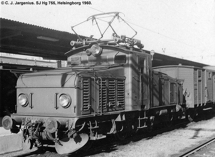 SJ Hg755