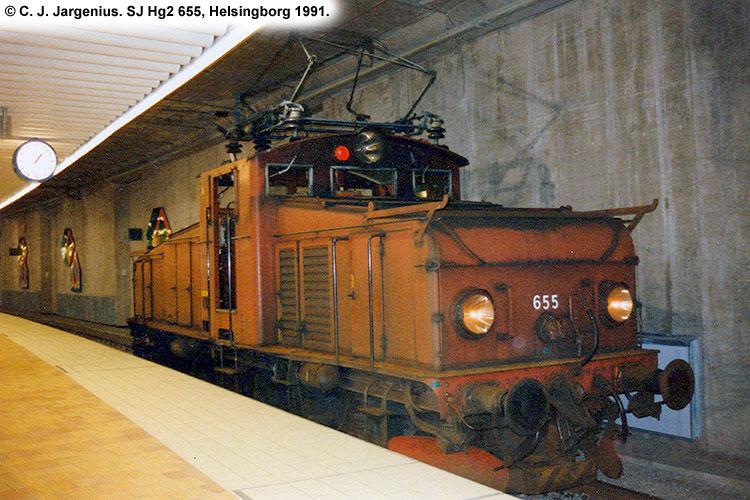 SJ Hg 655