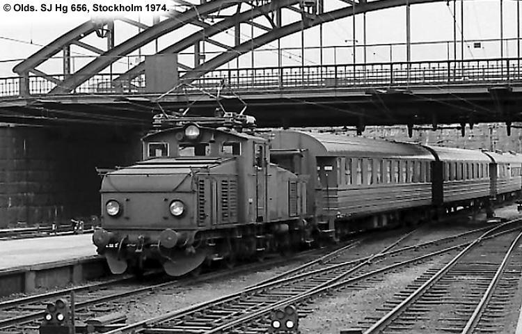 SJ Hg 656