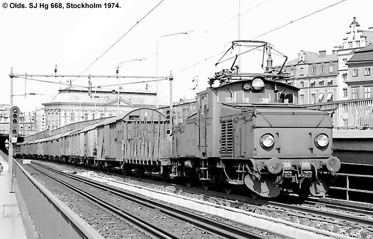 SJ Hg 668