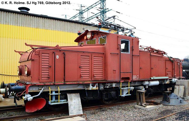 SJ Hg 769