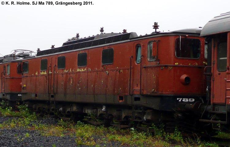 SJ Ma 789