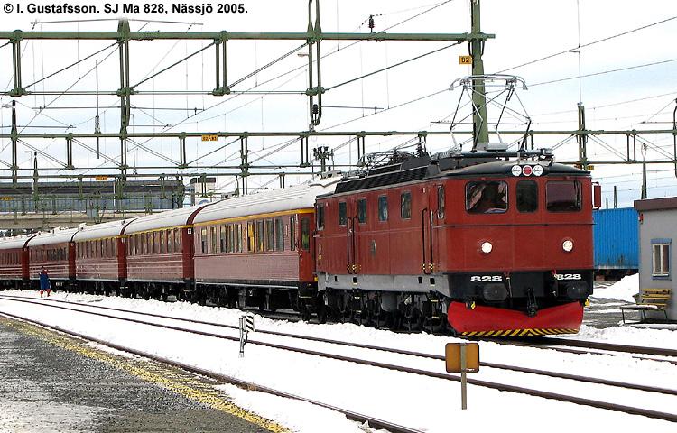 SJ Ma 828