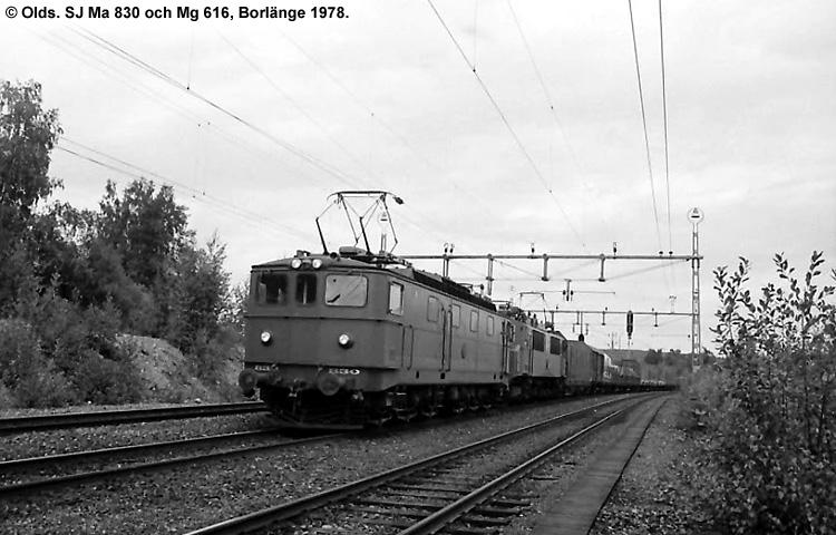 SJ Ma 830
