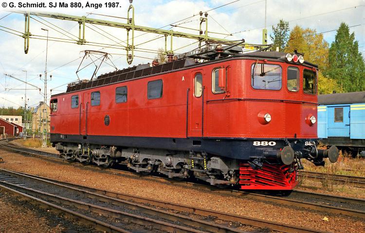 SJ Ma 880