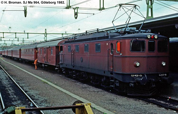 SJ Ma 964