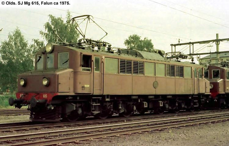 SJ Mg 615