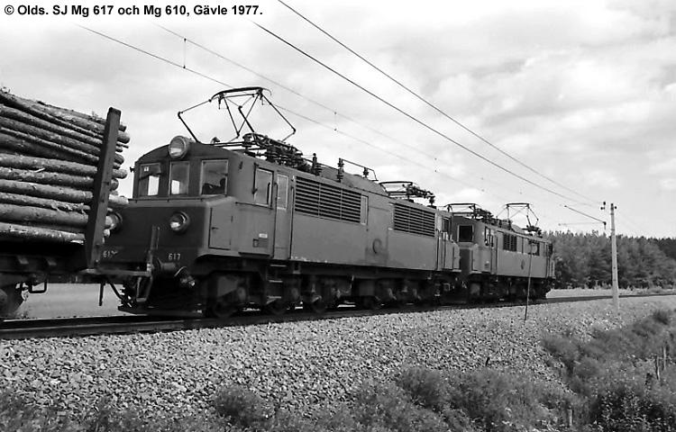 SJ Mg 617