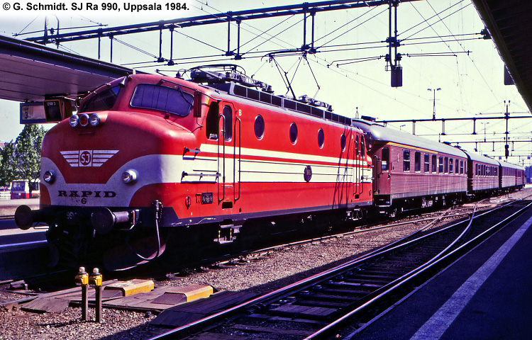 SJ Ra 990