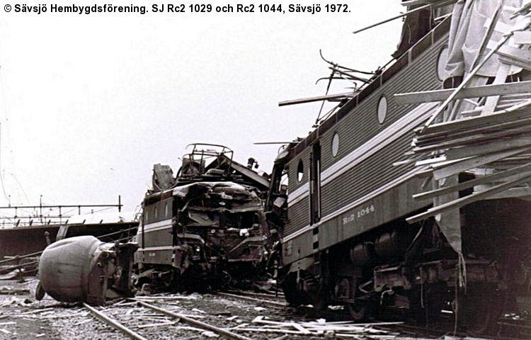 SJ Rc 1029