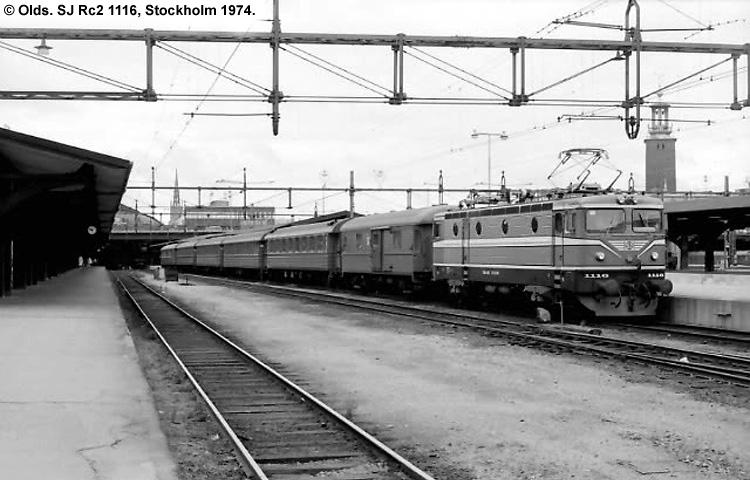 SJ Rc2 1116