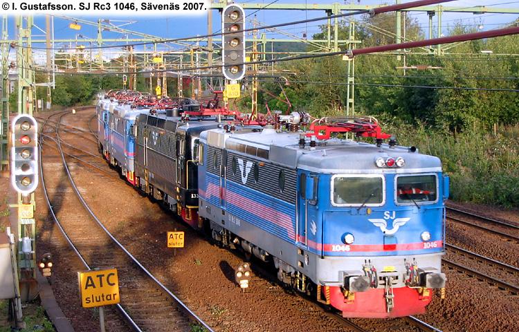 SJ Rc 1046