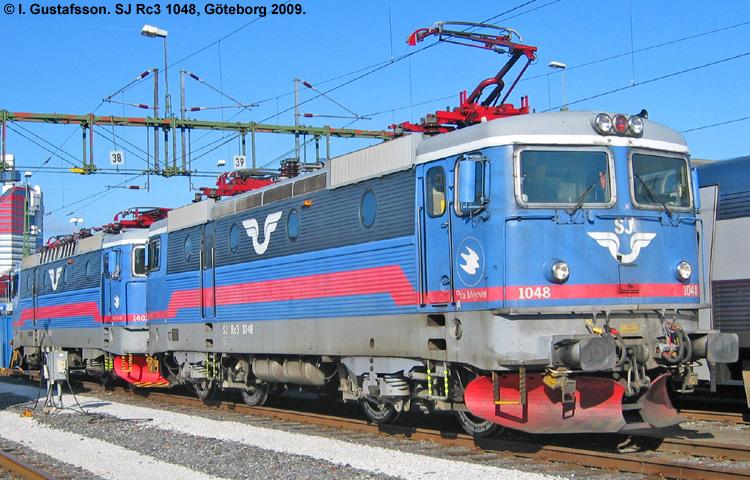 SJ Rc 1048
