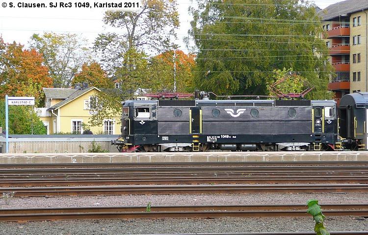 SJ Rc3 1049