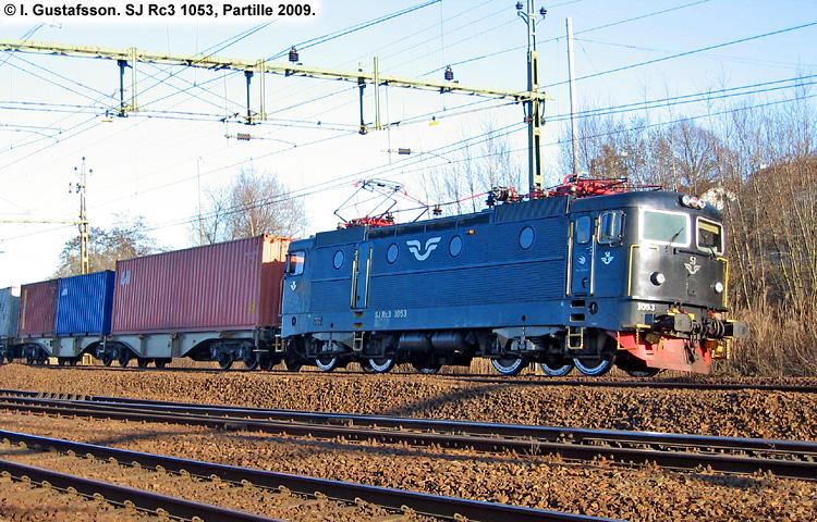 SJ Rc3 1053