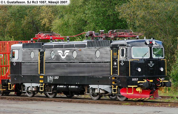 SJ Rc 1057