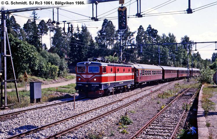SJ Rc3 1061