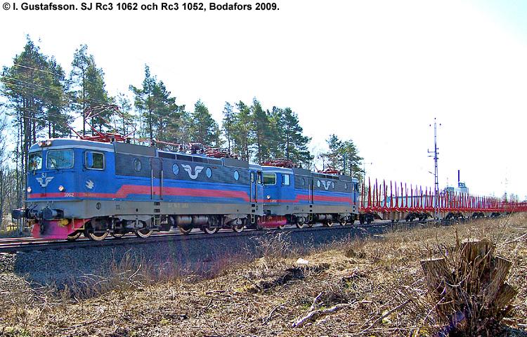 SJ Rc3 1062
