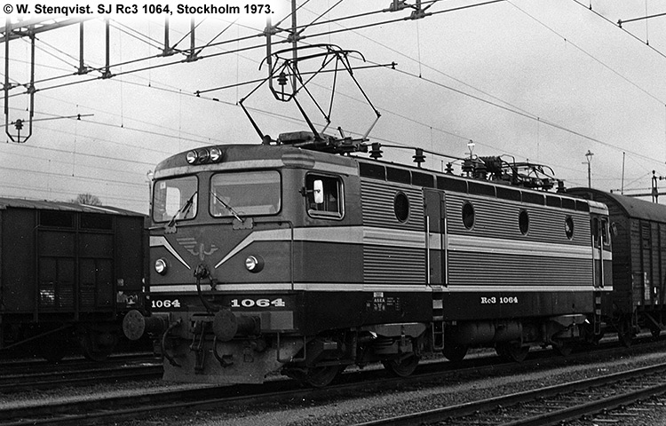 SJ Rc3 1064