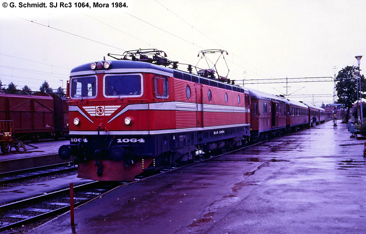 SJ Rc 1064